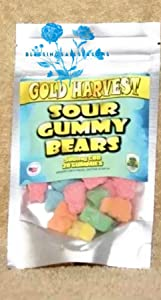GOLD HARVEST CBD hemp oil gummys help with pain, inflation, anxiety. depression, insomnia and many other thingsCBD