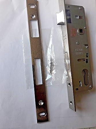 Kale Kilit 153/85 mm cerraduras de puerta para perfiles de aluminio/cajas de