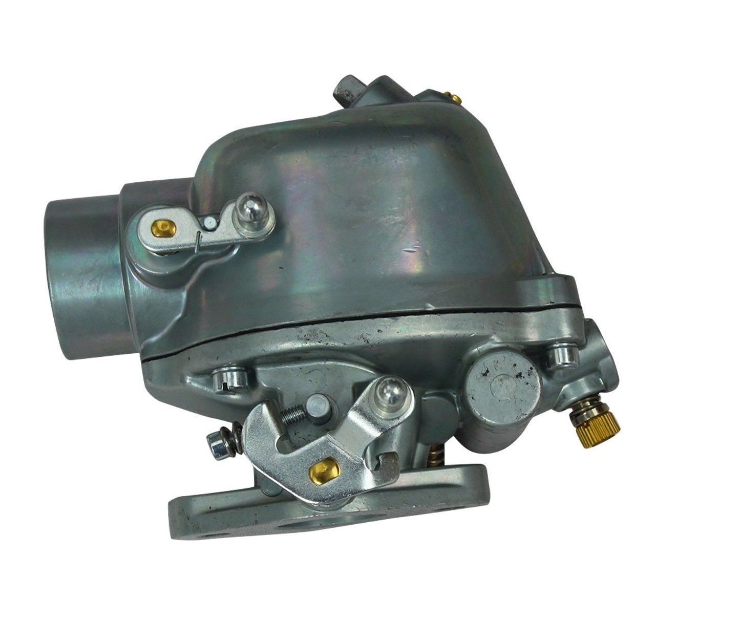 CPW (tm) 8N9510C Marvel Carburetor Carb Assembly For Ford Tractor 2N 8N 9N by CPWtm (Image #2)
