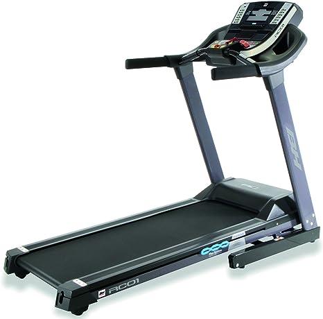 BH Fitness - Cinta de Correr i.rc01: Amazon.es: Deportes y aire libre
