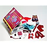 High School Musical Yearbook Collection Gabriella Dress-Up & Accessory Set