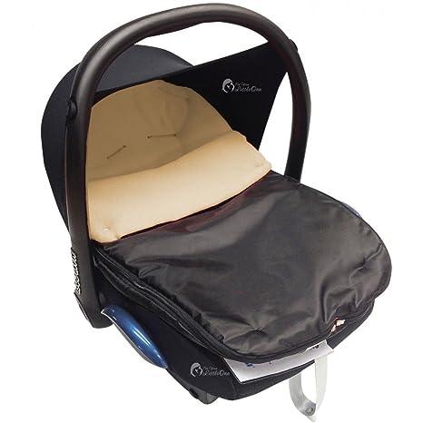 Asiento de coche para saco/Cosy Toes Compatible con Jane carset ...