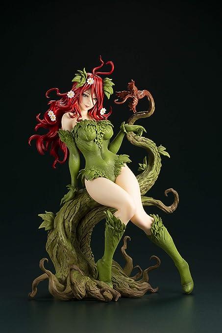 Kotobukiya DC COMICS Bishoujo DC UNIVERSE Poison Ivy Returns 1//7 Scale