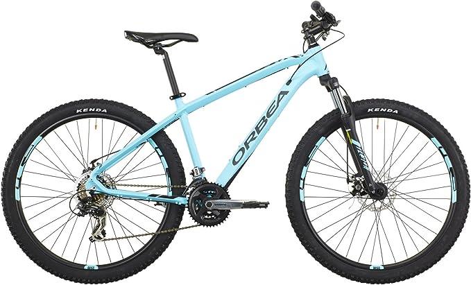 Bicicleta Montaña Orbea MX 50, 29 pulgadas, talla XL, azul: Amazon.es: Deportes y aire libre