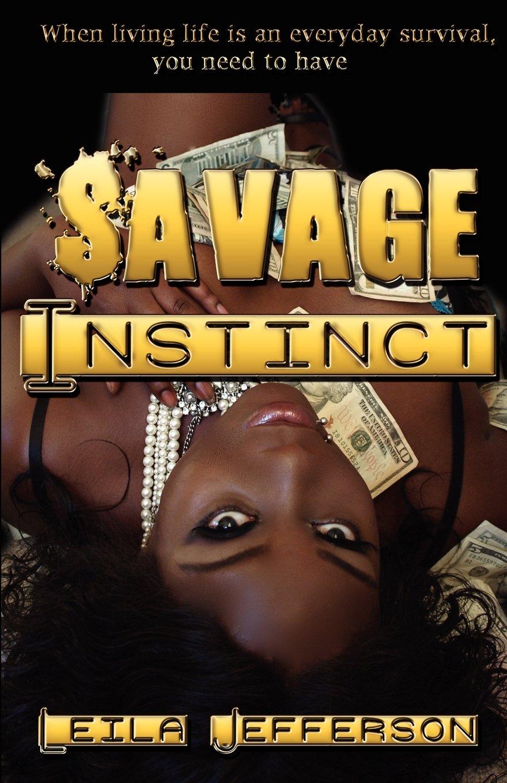 Savage Instinct pdf