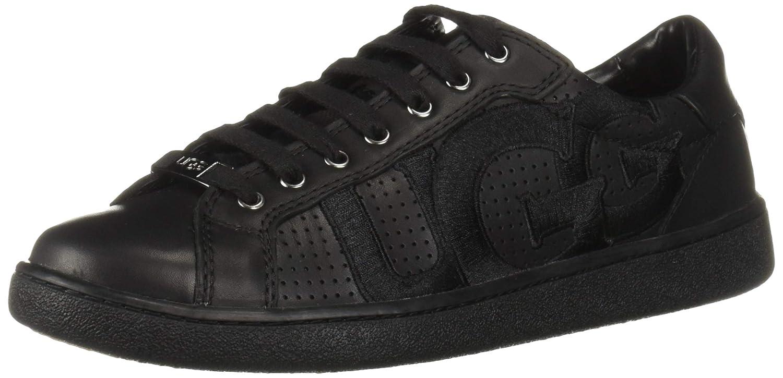 UGG Women's Milo Graphic Sneaker Black