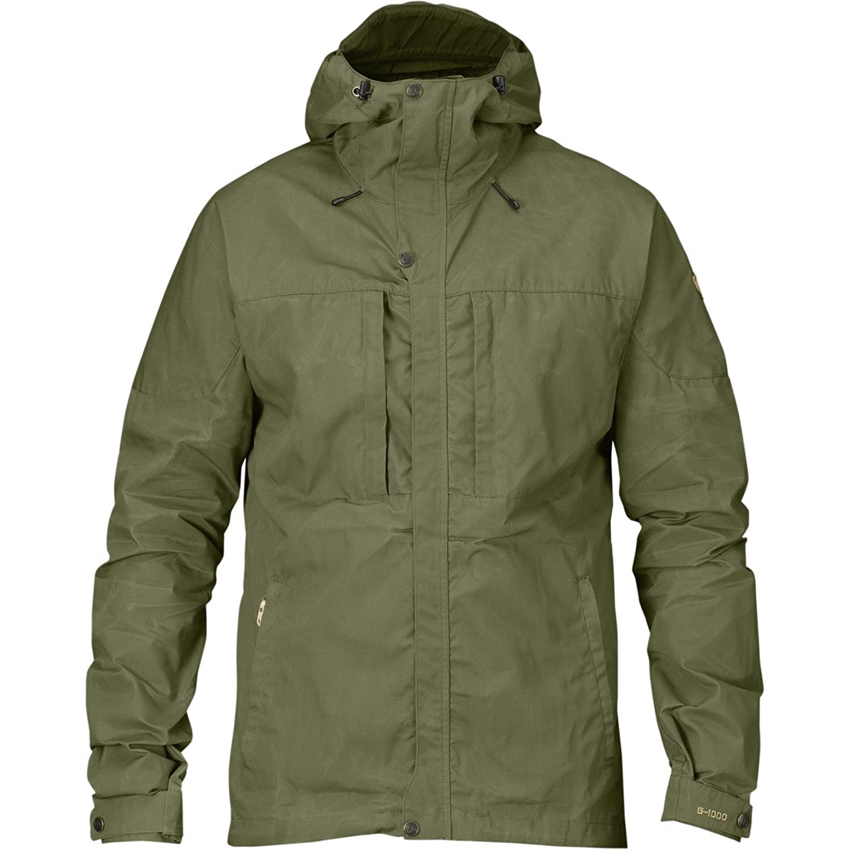 フェールラーベン メンズ ジャケット&ブルゾン Skogso Jacket [並行輸入品] B07BVJY2Z4 M