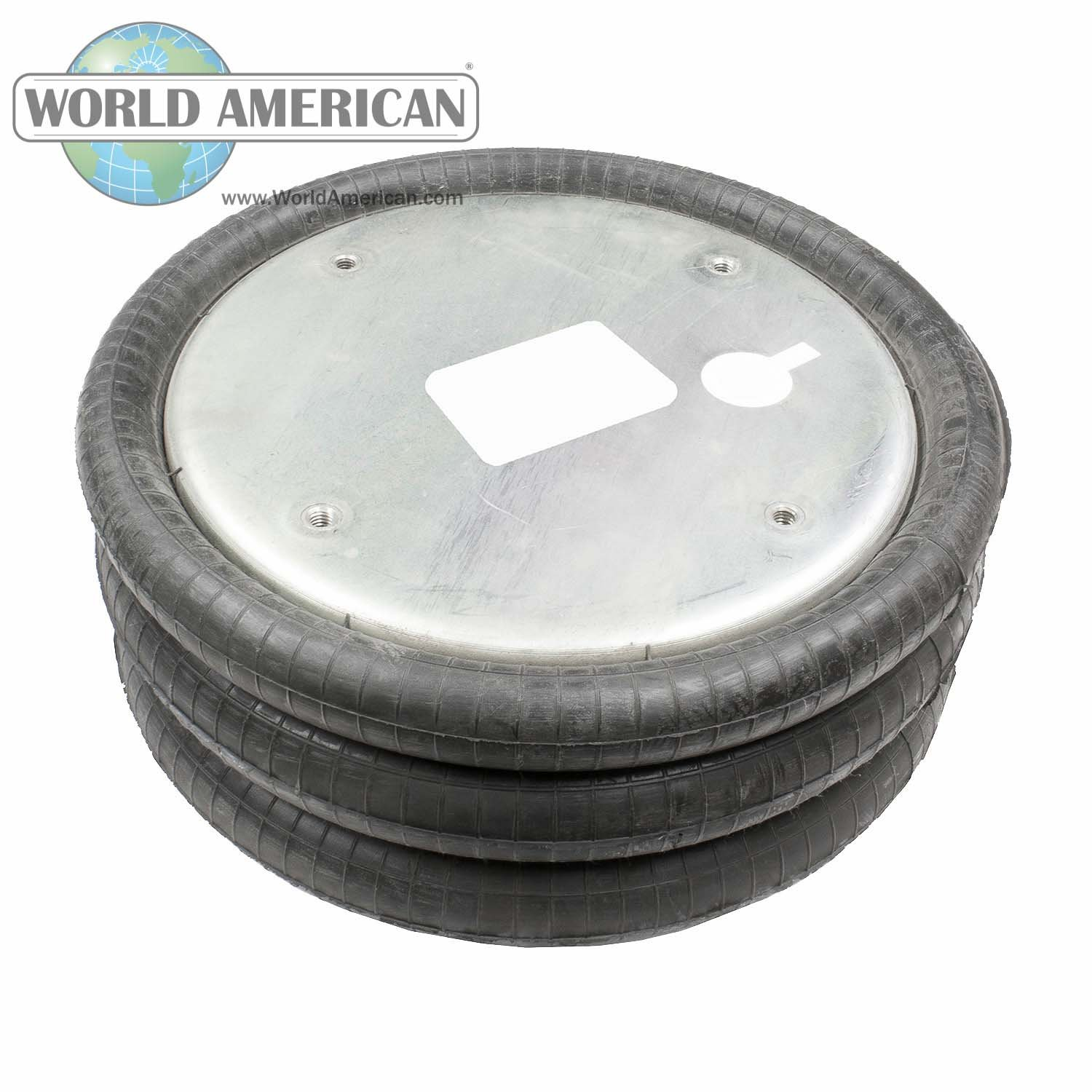 CONVOLUTED STYLE World American WA01-7798C Air Spring