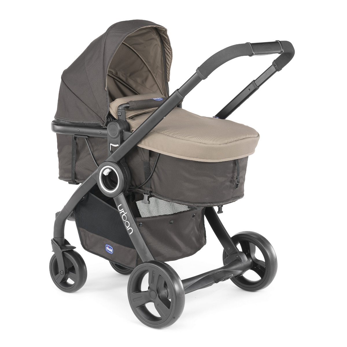Chicco COLOR PACK FUER SPORTWAGEN URBAN SPECIAL EDITION 0012 WINTER DAY