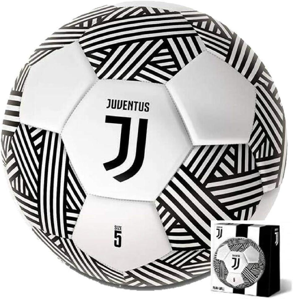 Vari balón de fútbol Juventus F.C Juventus JJ Tamaño 5 PS 29004 ...