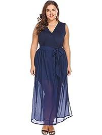 Plus Size Bridesmaid Dresses   Amazon.com