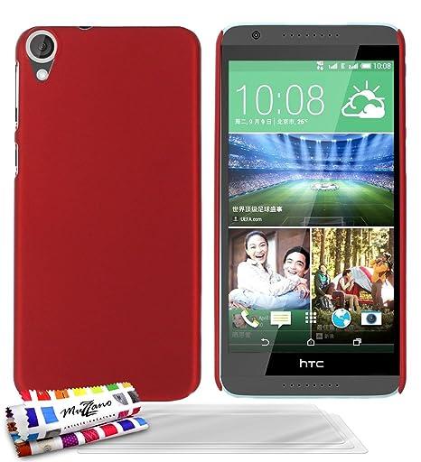 Muzzano F1409038 - Funda para HTC Desire 820 + 3 ...