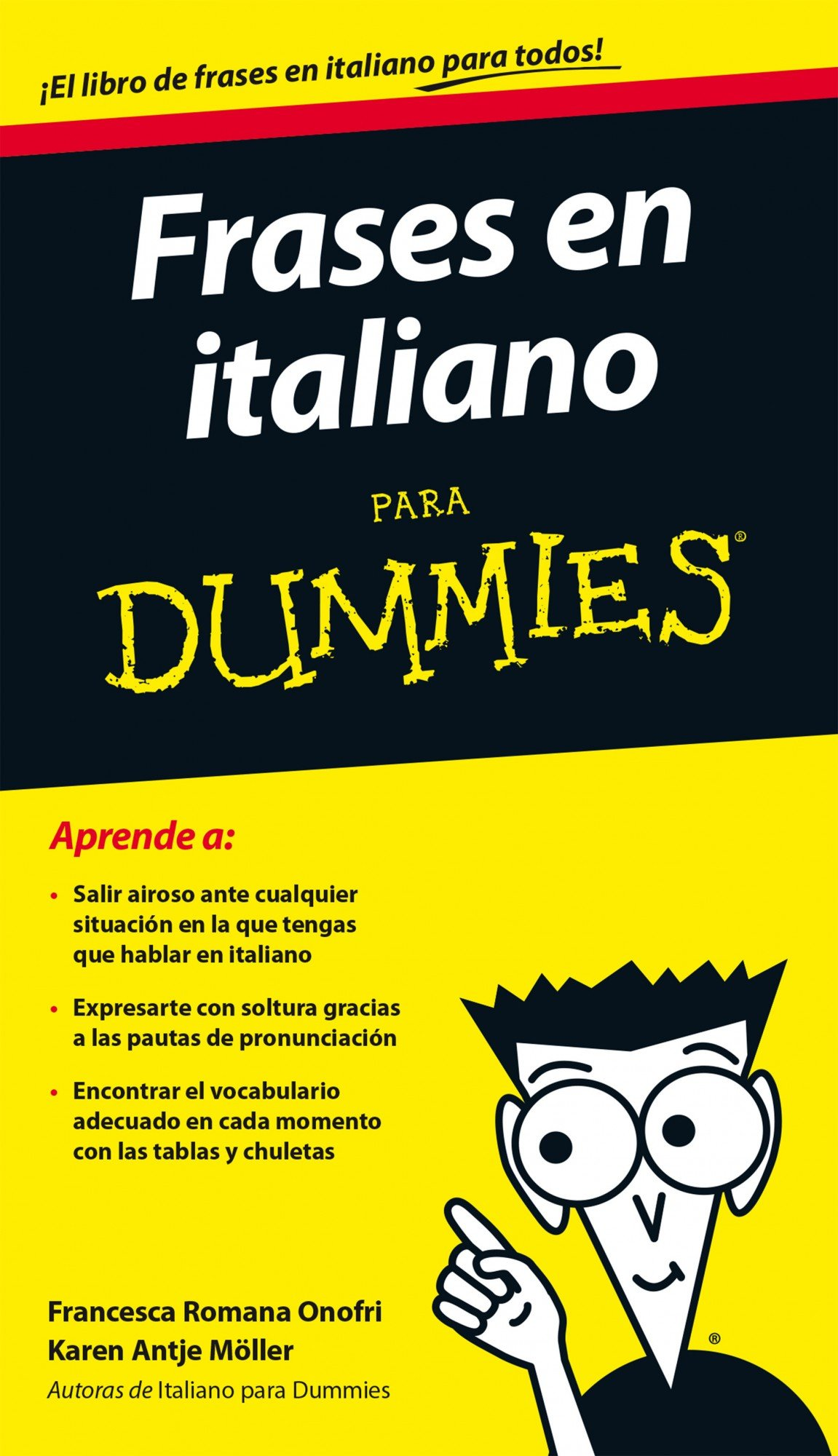 Frases En Italiano Para Dummies Karen Antje Möller Francesca Romana