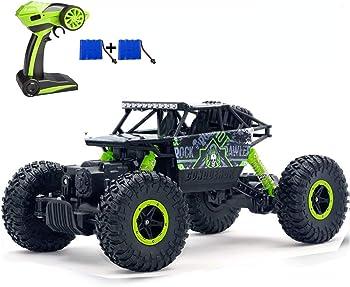 SZJJX Off-Road Remote Control Car