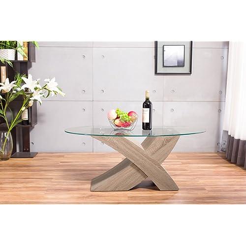 Wood Coffee Table: Amazon.co.uk