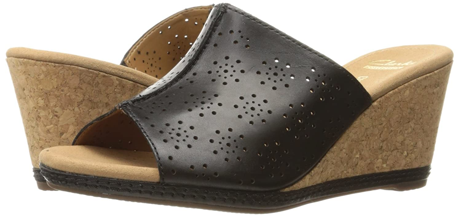 Women's Helio Corridor Wedge Sandal