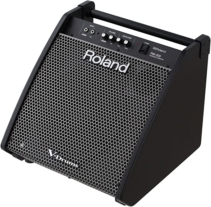 Roland PM 200 electronic drum amp