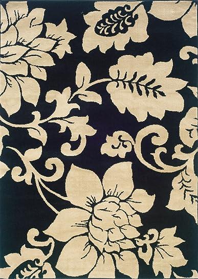 Oriental Weavers Camden 2235B Area Rug, 7-Feet 10-Inch By 10-Feet 0-Inch