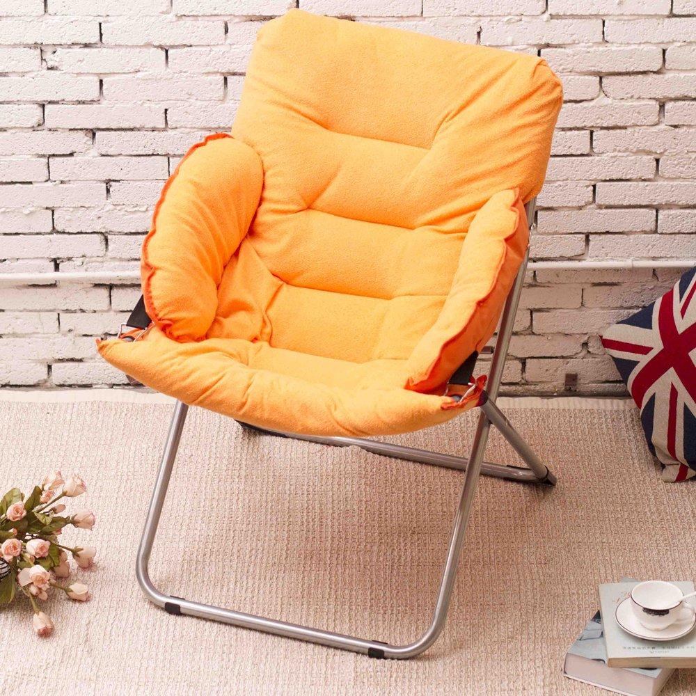 A-silla Plegable de Ocio Ocio Sofá Ordenador Hora de ...