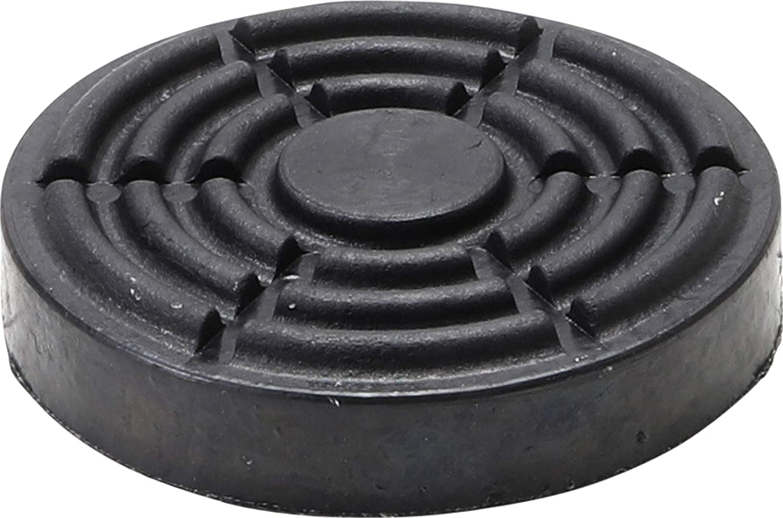 BGS 6475 /Ø 160 mm f/ür Hebeb/ühnen Gummiteller Gummiauflage