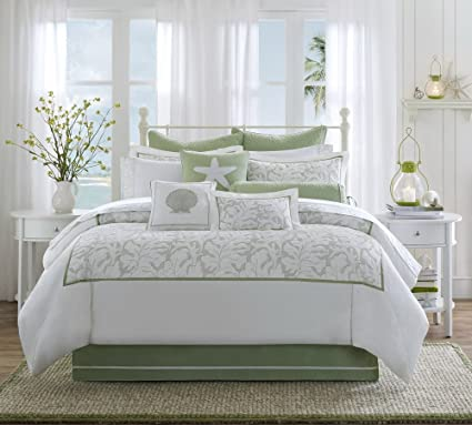 Harbor House Brisbane Comforter Set, King