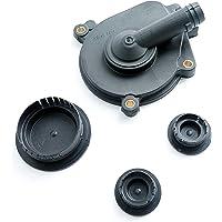Oil Separator Cover + Camshaft Cap + Expansion Plug Kit For 2006-2012 Mercedes Benz C280 C300 C350 E350 CLK350 GLK350…