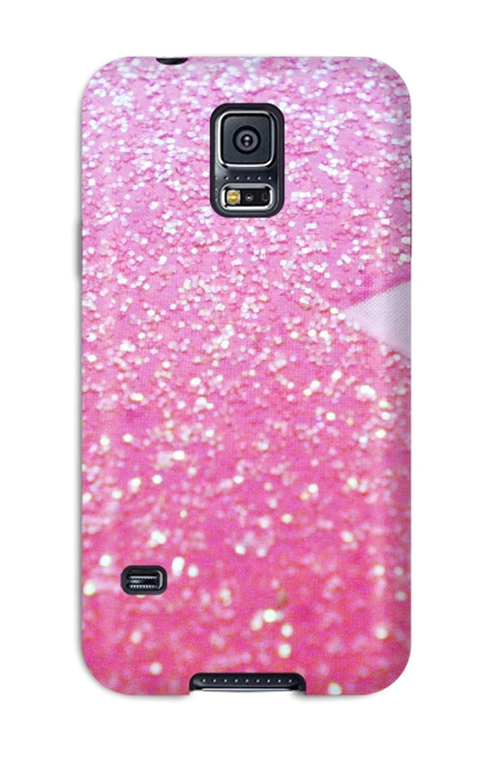 Amazon.com: Galaxy S5 Hard Back With Bumper Silicone Gel Tpu ...