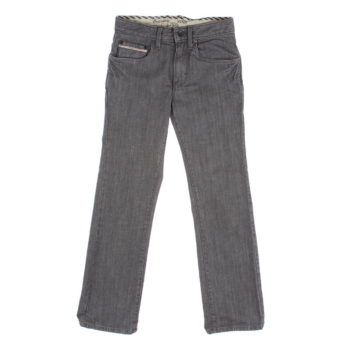Vans Jungen Jeans V66 Slim B004ZNVUFC Jeanshosen Einfach zu bedienen