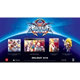 BlazBlue: Central Fiction Limited Edition - PlayStation 3