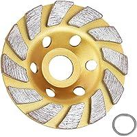 Disco Diamante de Lijar, LYTIVAGEN 100mm Diamante Molienda