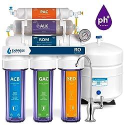 Express Water Alkaline