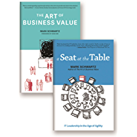 A Seat at the Table and The Art of Business Value