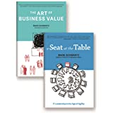 A Seat at the Table and The Art of Business Value: IT Leadership in the Age of Agility