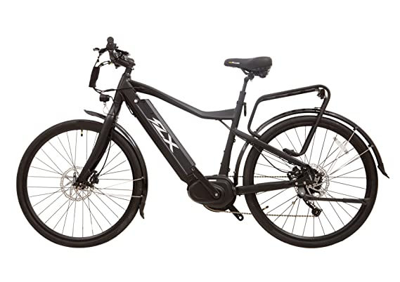 Amazon Com Flx Bike Roadster Ebike Fast Electric Bicycle For