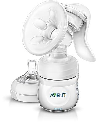 Philips AVENT - Extractor de leche Transparente