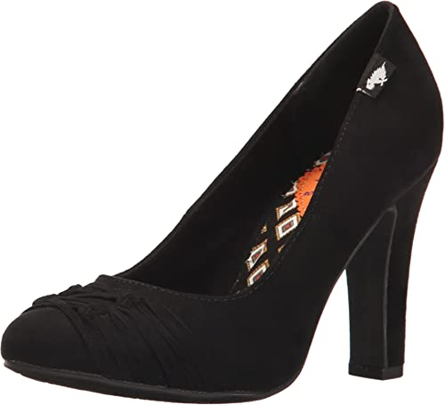 9a671d69d1029 Amazon.com | Rocket Dog Women's Jams Black Coast Pump 36 (US Women's 5.5) M  | Pumps