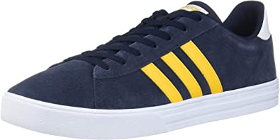 Pico inflación George Hanbury  Amazon.com | adidas Men's Daily 2.0 Track Shoe | Fashion Sneakers