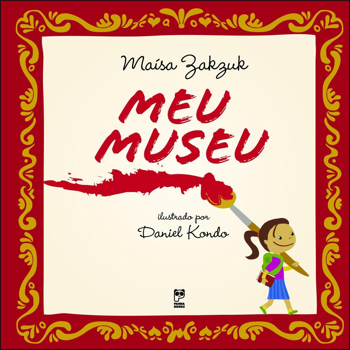 Meu Museu (Em Portuguese do Brasil) pdf epub