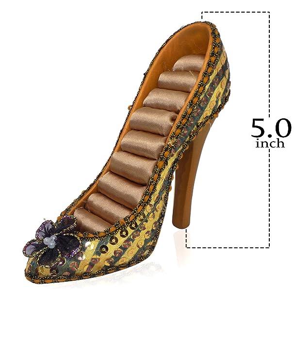 8a3aef07f2e Buy Confidence Latest Design Jewellery Organizer For Girls, High ...