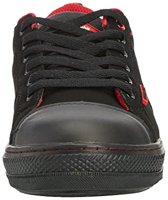 Lee Cooper Workwear Lcshoe054 36 EU Chaussures de s/écurit/é Adulte Mixte Black Noir