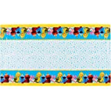 Amscan Sesame StreetParty Table Cover