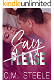 Say Please (Say Something Book 2)