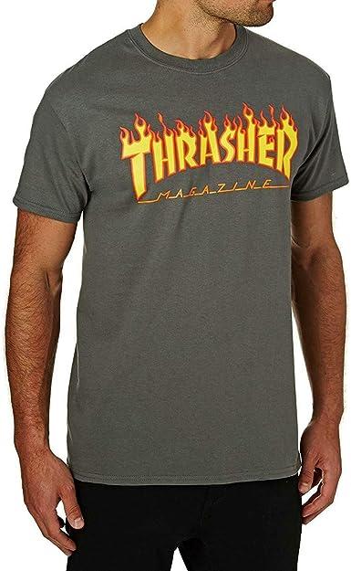 gray thrasher t shirt