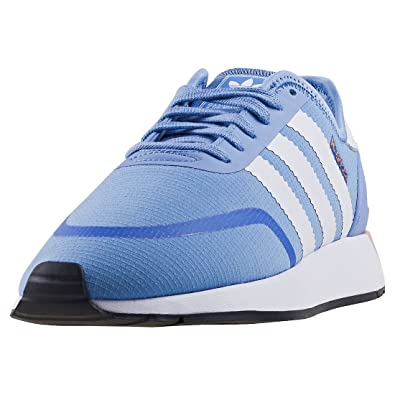 adidas N-5923 W Womens Trainers Pastel Blue New Shoes