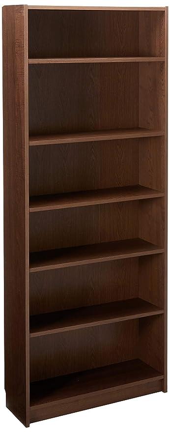 Amazon Com Ikea Billy Bookcase Brown Ash Veneer 892 177 51