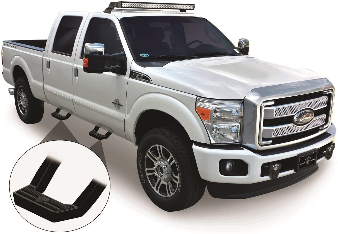 Carr 103994-1 Truck Step