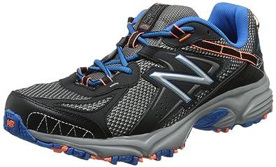 Amazon.com | New Balance Men's Mt411V2 Trail Shoe | Trail Running
