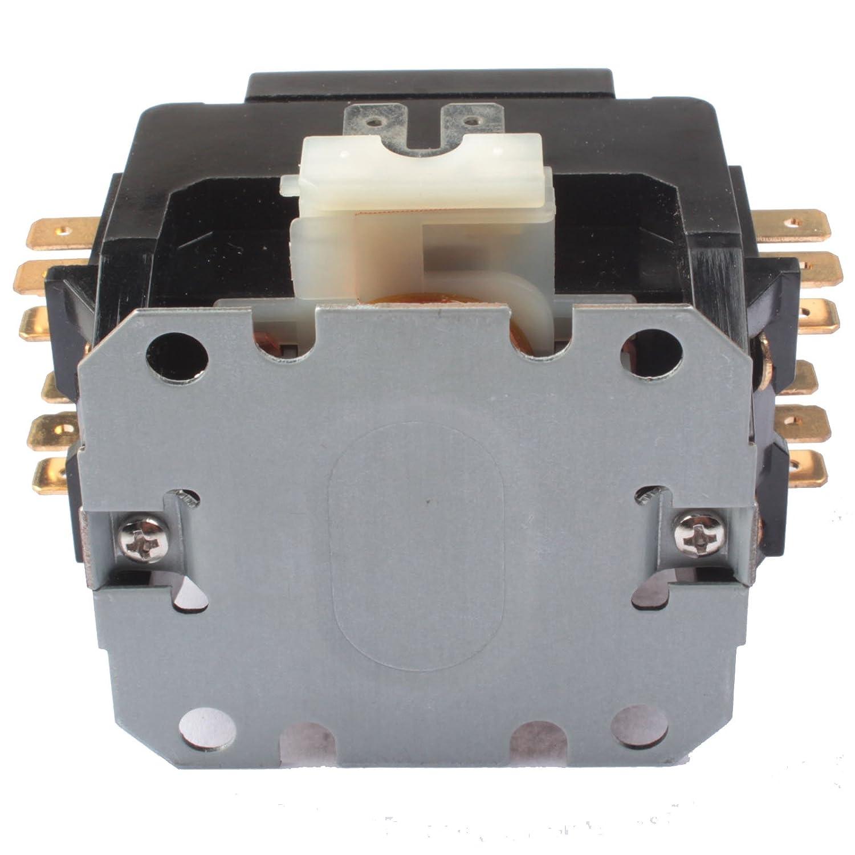 12 V DC PW 240-420 Universal Schaltrelais 30 A max