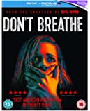 Dont Breathe  [Blu-ray] [2016] [Region Free]