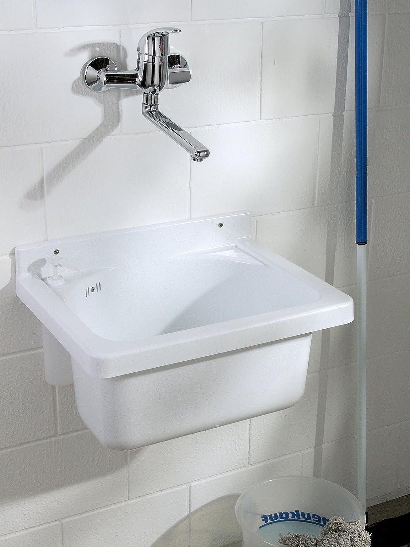 waschkche waschbecken cool beste waschbecken waschkche. Black Bedroom Furniture Sets. Home Design Ideas